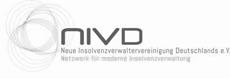 Neue Insolvenzverwaltervereinigung Deutschlands e.V. - Logo